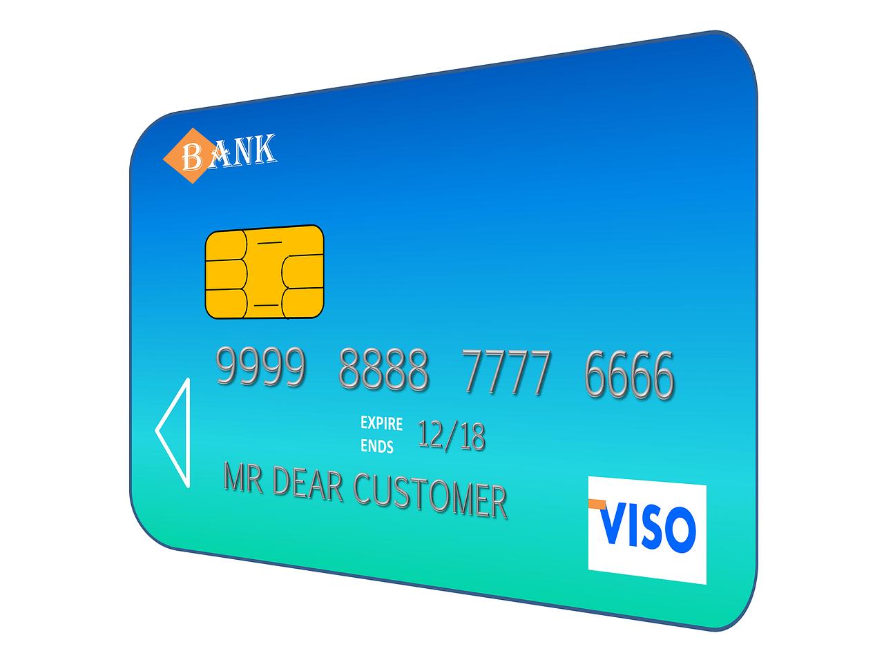 codice sicurezza carta di credito