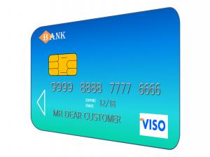 carte di credito senza busta paga online